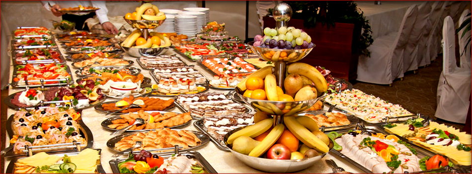 Winning approaches to host successful parties by hiring for Best catering services