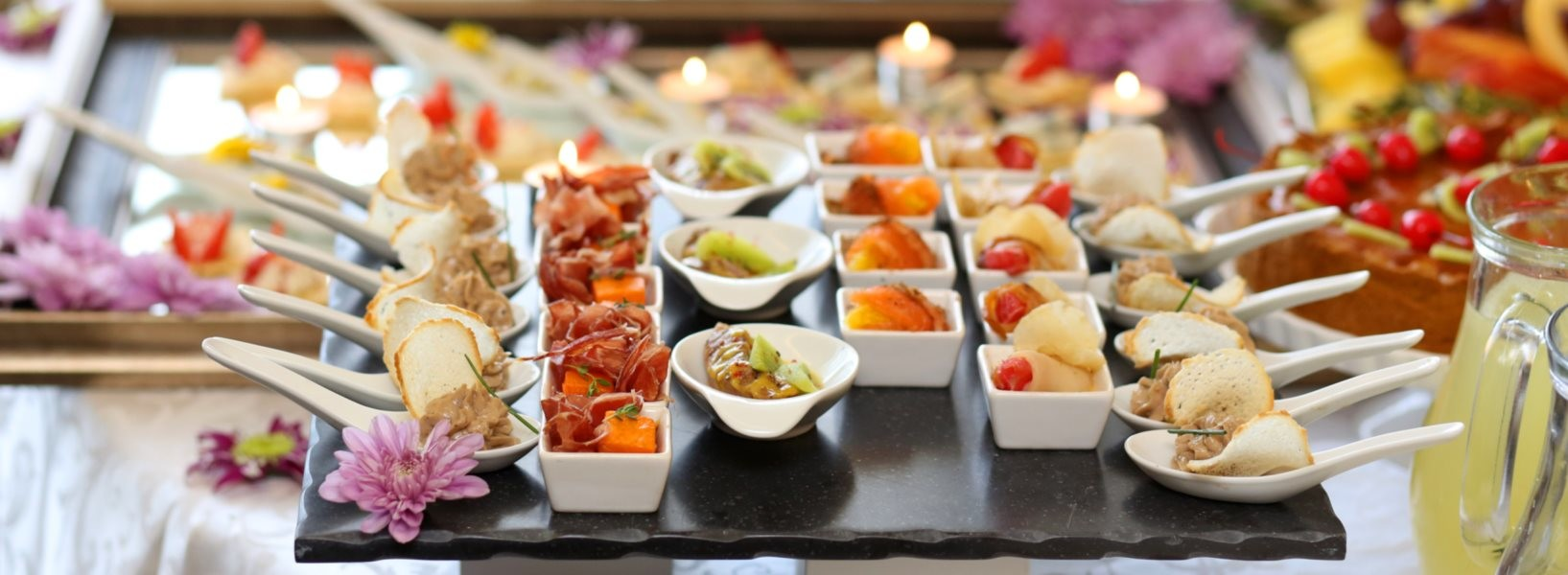 Widespread And Hottest Food And Beverage Catering Mythsindian Catering Singapore