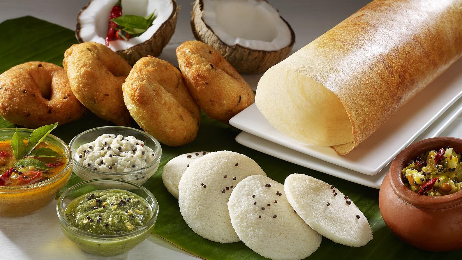 Excavate the most delicious south indian dishes adored by for About indian cuisine