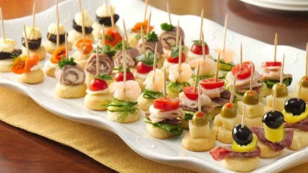 Food Catering Services Singapore