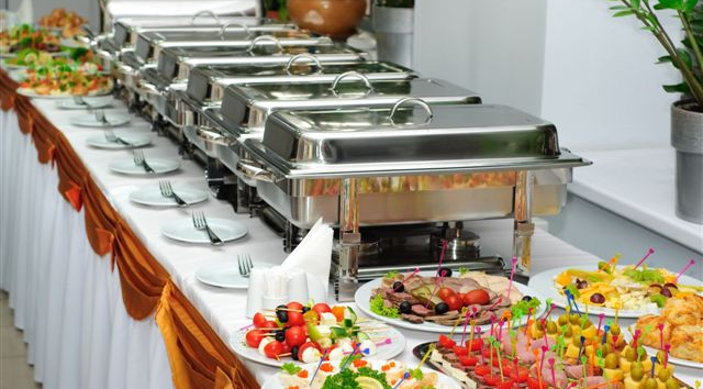 Buffet Caterers in Singapore