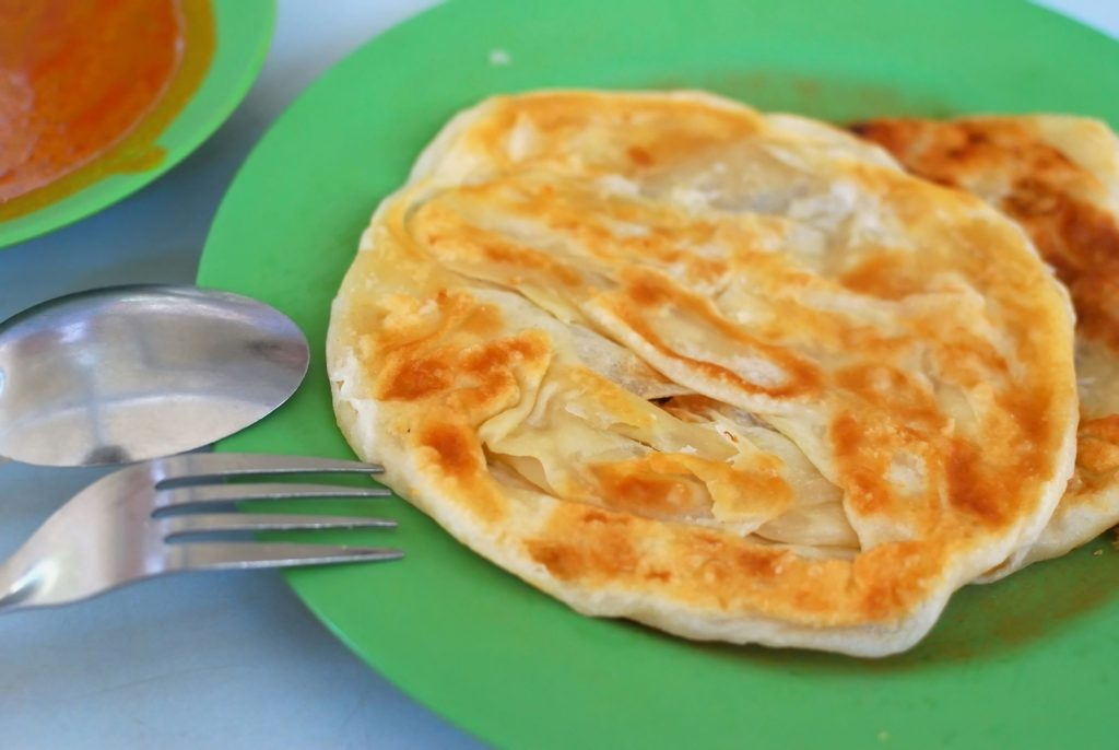 Prata on the Spot Caterers