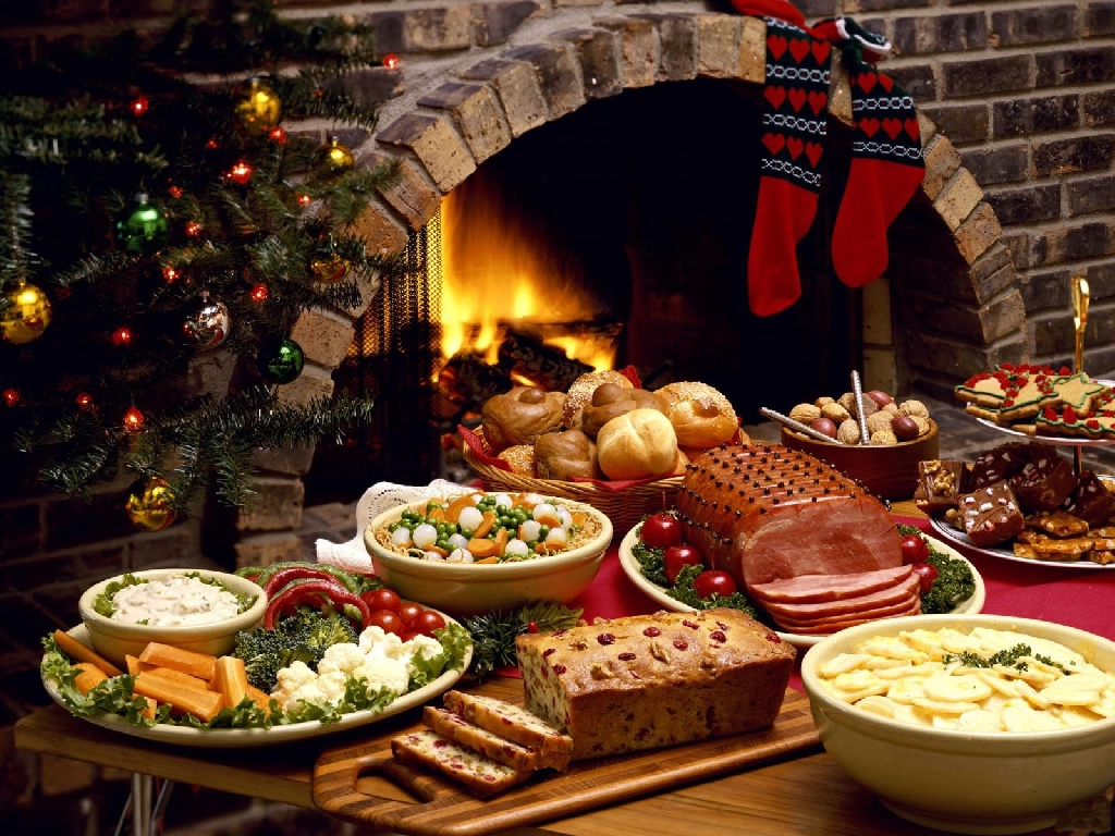 Christmas Party Buffet Menu Ideas Part - 43: Food Caterers In Singapore