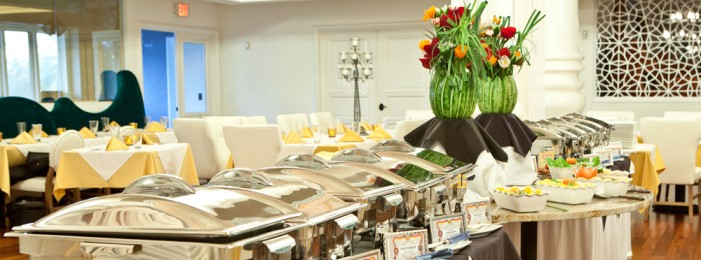 Buffet Catering Service Singapore