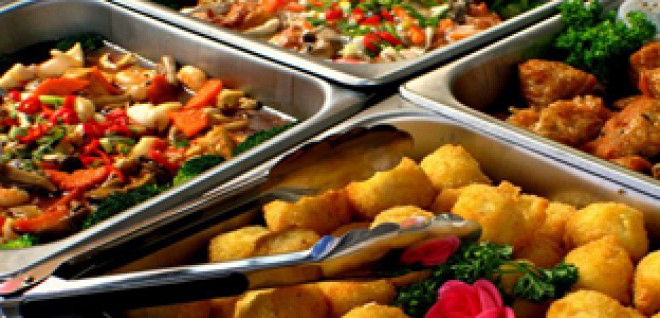 Catering Service Singapore