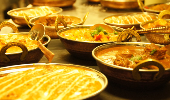 Indian Catering Services Singapore