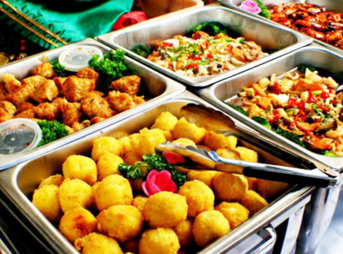 Indian Buffet Catering in Singapore