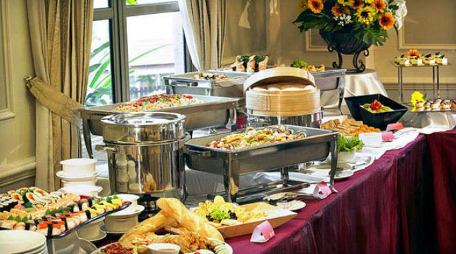 Indian Catering Singapore