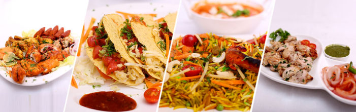 Indian Food Catering Singapore