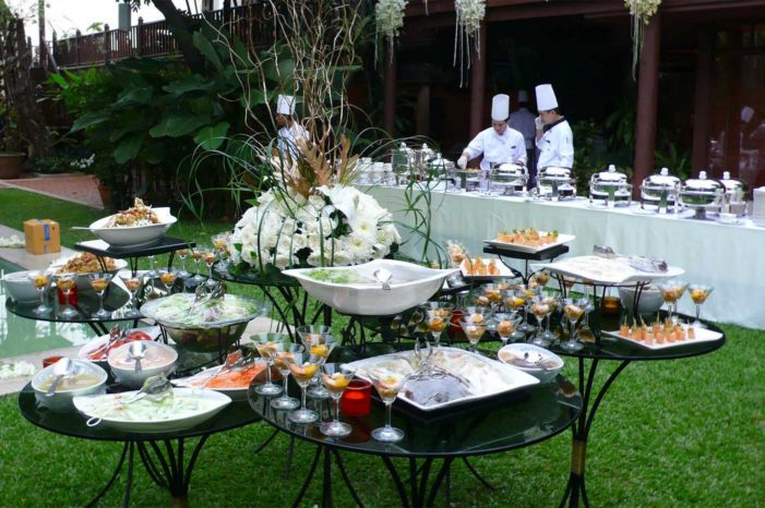 Catering Services Singapore