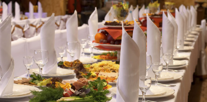 Caterers Singapore