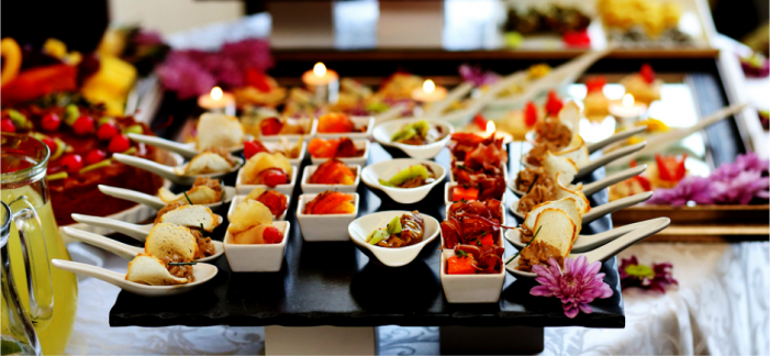 Food Catering in Singapore