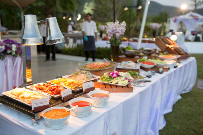 Indian caterers singapore 4 interesting ways to attract for Canape catering singapore